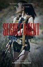 SECRET AGENT (FBI x EXO) by Cantiquequeen