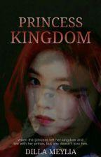 PRINCESS KINGDOM ( Suho × Irene ) by dillamyl