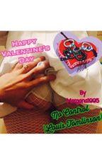 No Control  Louis Tomlinson  {Happy Valentine's Day}  by Morgana1995