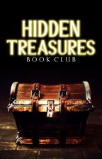 Hidden Treasures Book Club [APPLICATIONS CLOSED!] by HiddenTreasuresBC