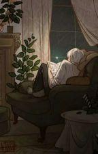 Přivlastnil sis mě... [!YAOI!] by BluryTermen