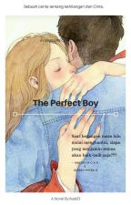 Cool Boy VS Bad Girl by ikaa03