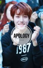 Apology || Lee Jangjun by ravenelsaqueen