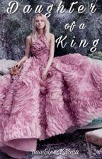 Daughter of a King by aaaLLeeNNaaa