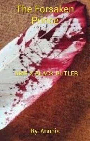 Something New (SMR x Black Butler) - Anubis - Wattpad