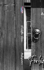 Forbidden Room by ashputri