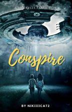 Conspire [ON GOING] by Nikiiiicat2