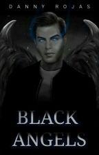 Black Angels by GomitasRojas