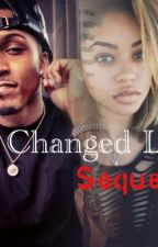 Changed Lives (August Alsina Story) by bvddieday_