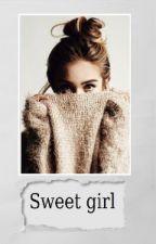 Sweet girl  by faileys