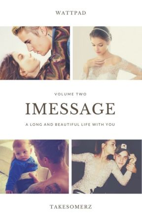 iMessage {Volume Two} by takesomerz