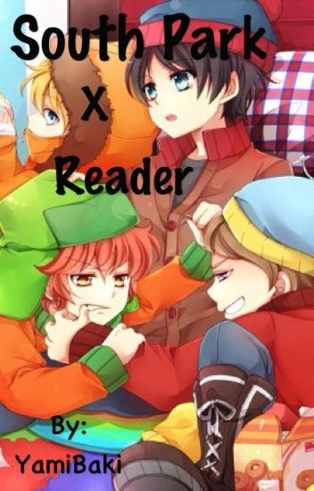 South Park x Reader