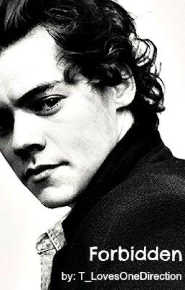 Forbidden (Harry Styles)