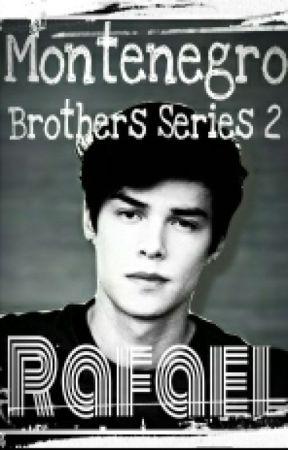Montenegro Brothers Series 2 - RAFAEL by theneeks