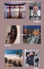 HADJIRA, HASNA & HAFSA - J'te demande pas l' respect, j'te le prends by Crazy_Queeen