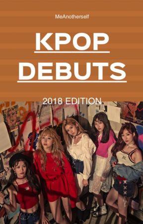 Kpop Debuts of 2018 - ABO (에이비오) (Disbanded) - Wattpad