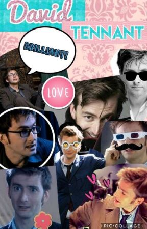 David Tennant Characters One shots (REQUESTS ARE OPEN) by BippyDooBop