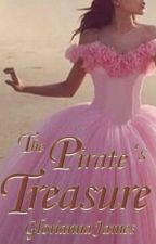 The Charlotte Series: Book 1: The Pirate's Treasure by Gloriannajames
