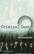 Criminal Case Book 2 by cc_0703