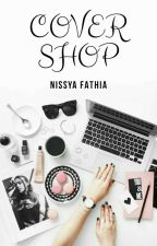 Cover Shop by nissyafathia