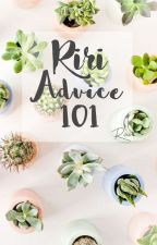 Riri's Advice 101 by Pinkstripedzebra