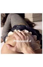 Princess   e.d by bubbadols