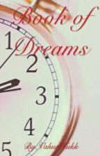 book of dreams by VahurKukk