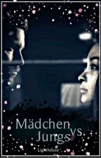 Mädchen vs. Jungs  by __Lighthouse__