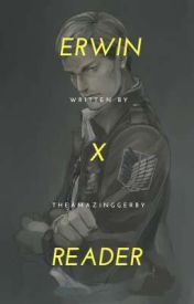 Hush (Erwin X Reader) Lemon Fanfiction  - 6  Knock Knock - Wattpad