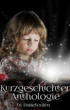 Kurzgeschichten by Eismelodien