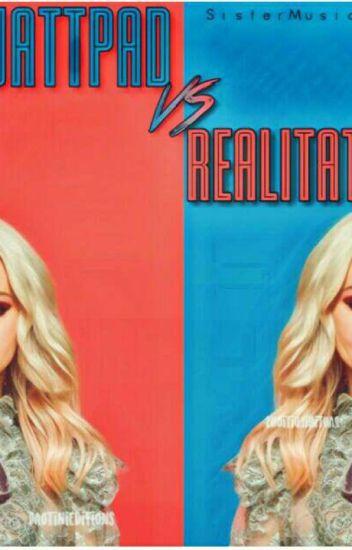 Wattpad vs Realitate