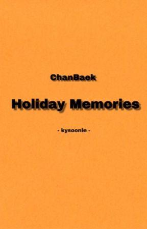 Holiday Memories   ✿ᴘ.ᴄʏ x ʙ.ʙʜ✿ by sugaleaf