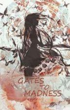 Gates to madness-Gravity Falls [WOLNO PISANE] by Sadakoshi