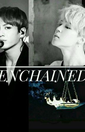 Enchained - Jikook - Kiss it better - Wattpad