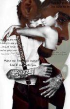 Being held by you||محتجز من قبلك  by littlemimi7