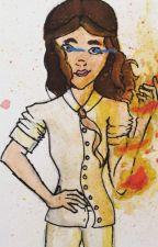 Dibujos De Todo. Ilustraciones De La Increíble Historia De @EOB_BOE  by MissLenaMooney
