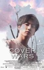 Cover Wars • CLOSED by iamstilesstilinski