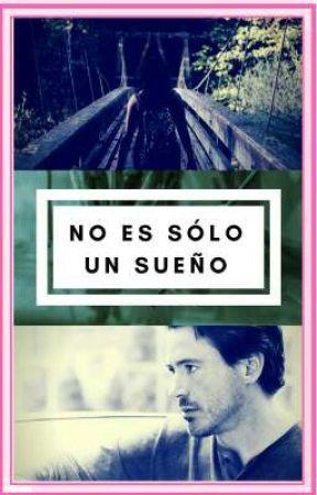 No es sólo un sueño by Aluhnorazo4ever