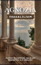 agnózia | ✔ by sargaliliom