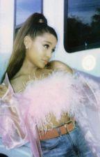 Ariana Grande  by MyM00nlight4