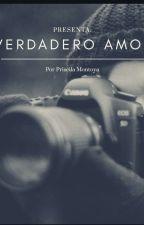 Verdadero Amor♡ by PriMontoya2