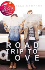 Road Trip to Love (PUBLISHED) by Percabeth5599