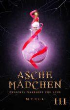 3 - Aschemädchen by jisevas-myell