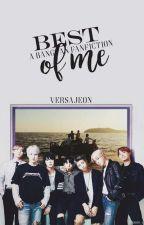 best of me | bts by versajeon