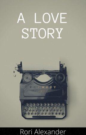 A love story by Embracethedarkness25