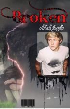 Broken© (Niall fanfic) by bellebug23