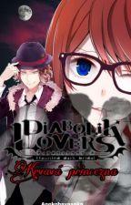 diabolik lovers-Krvavá Princezna by AnekoHayasaka