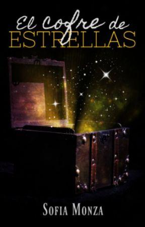 El cofre de estrellas by PolvoDeEstrella