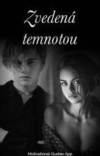 Pobozkaná Temnotou (Dokončené) by _Kirsten_KK