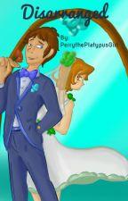 Disarranged (Pidgance) by PerrythePlatypusGirl